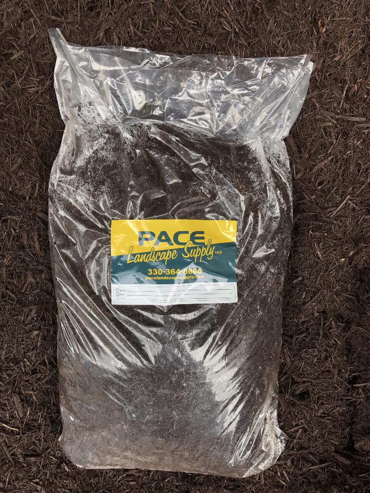 Black Diamond Bagged Specialty Mulch