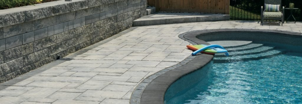 Oaks Paver Products